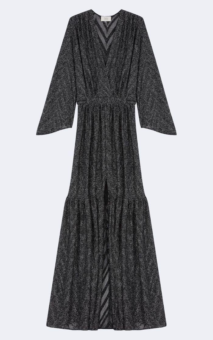 robe paillettes ba sh 20 robes paillettes pour un look waouh elle. Black Bedroom Furniture Sets. Home Design Ideas