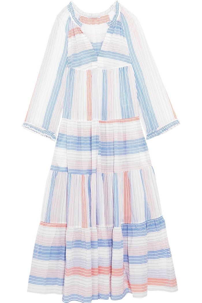 Robe pastel Stella McCartney