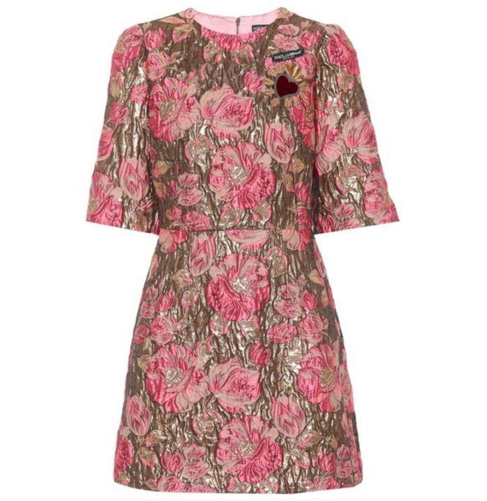 Robe printemps Dolce & Gabbana