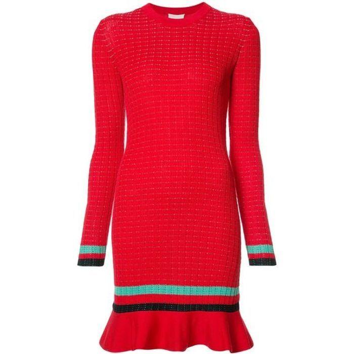 Robe rouge 3.1 Phillip Lim