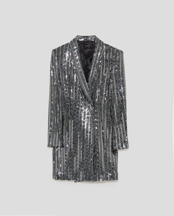 Robe sexy Zara