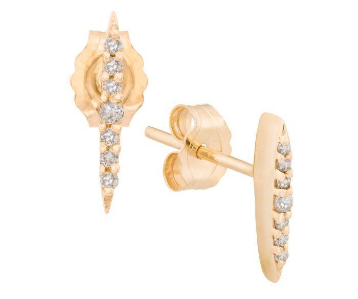 Boucles d'oreilles Céline D'Aoust