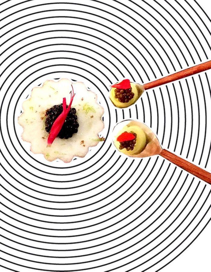 Recette caviar pas cher elle - Recette de cuisine facile sans four ...
