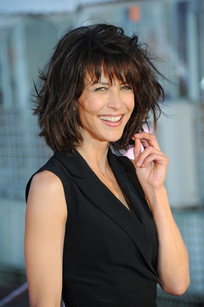 sophie marceau 50 ans en 2016 cinquante nuances de. Black Bedroom Furniture Sets. Home Design Ideas