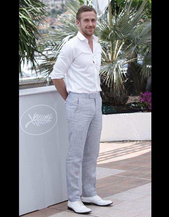 Au festival de Cannes 2010.