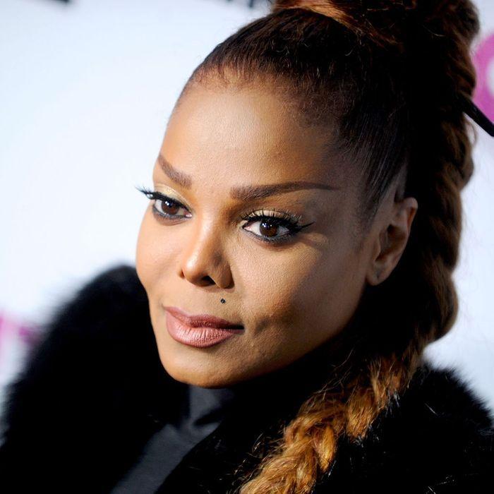 Le fils de Janet Jackson