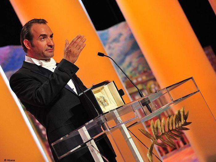 Jean dujardin notre classement des 30 personnalit s qui for Jean dujardin muet