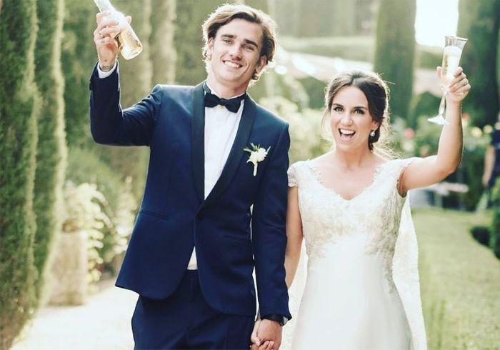 Les plus beaux couples du monde qui ont marqué l'année
