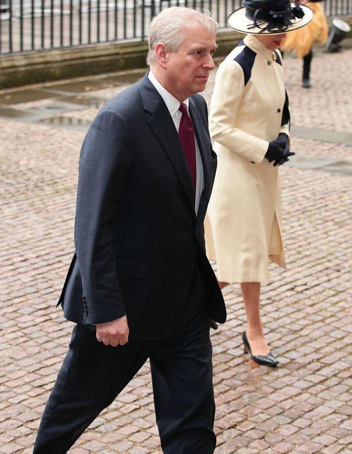 Le duc d'York