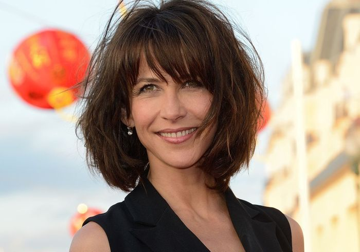 2016 sophie marceau a 50 ans elle n 39 a pas chang elle. Black Bedroom Furniture Sets. Home Design Ideas