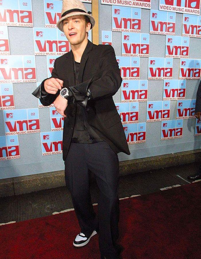 MTV VMA