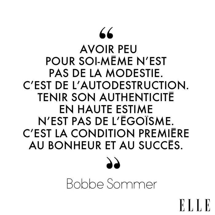 Bobbe Sommer