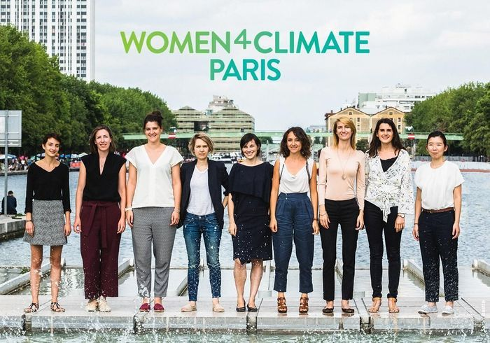 Women4Climate : découvrez qui sont les héroïnes du climat