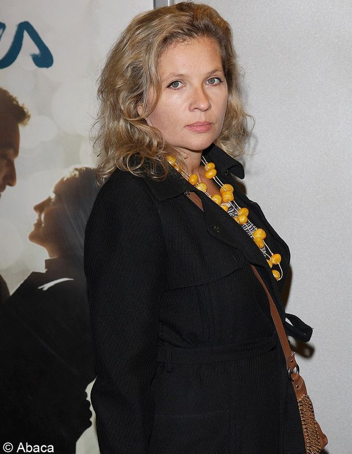 Eva Ionesco a gagné le procès contre sa mère