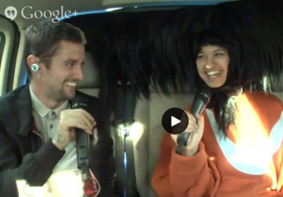 Revivez le #ELLEFashionRide Ladygagaesque avec Charlie Le Mindu