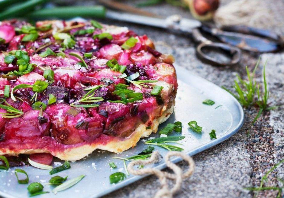 Comment colorer ses plats et desserts naturellement ?