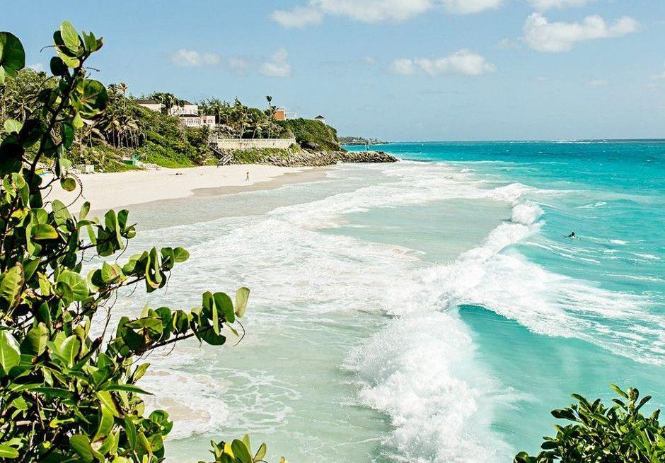 Visite guidée à la Barbade, l'île de Rihanna