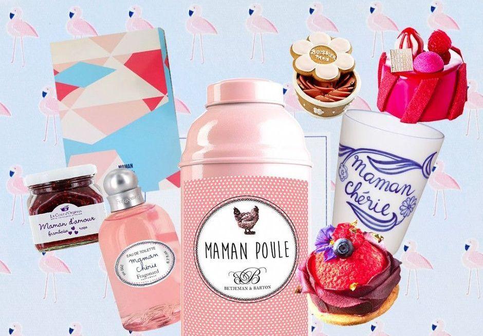 Fête des mères : 26 idées de cadeaux gourmands