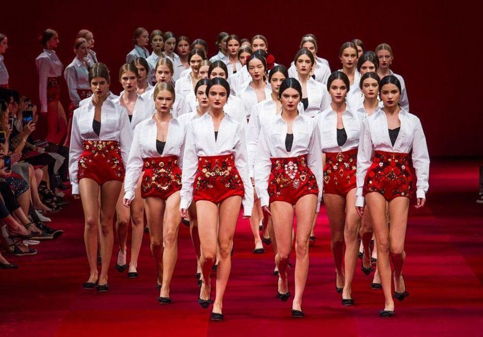 Dolce & Gabbana, Jil Sander, Pucci : la Fashion Week de Milan se termine en beauté