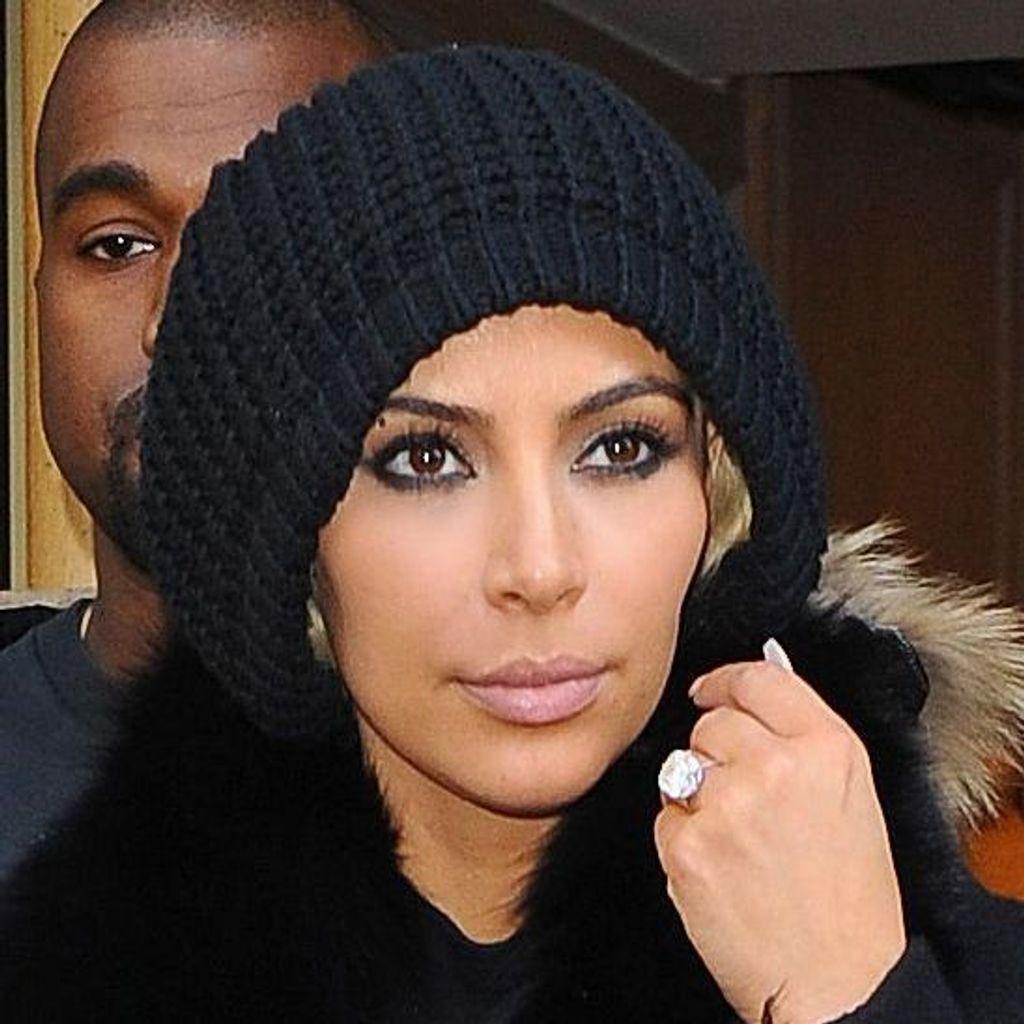 Kim Kardashian  sa nouvelle coupe de cheveux confirme la