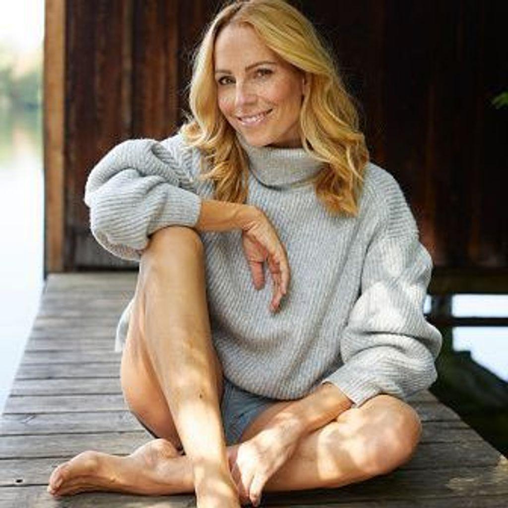 poils jambes femme