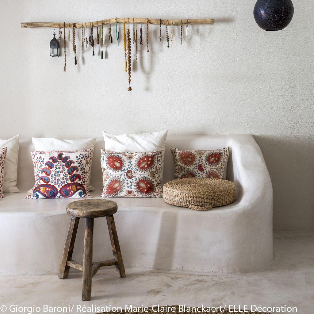 Le Cedre Rouge Paris 16 decoration craft - elle décoration