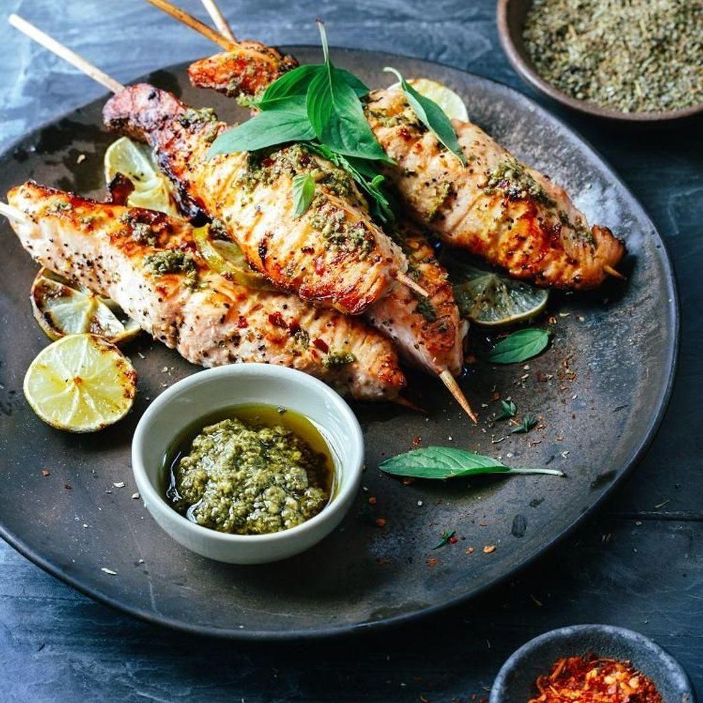 12 idées pour pimper son barbecue ce week end   Elle à Table