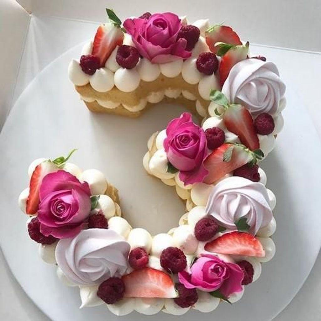 Fabriquer Une Pinata Facile Et Rapide comment faire un number cake ? - elle à table