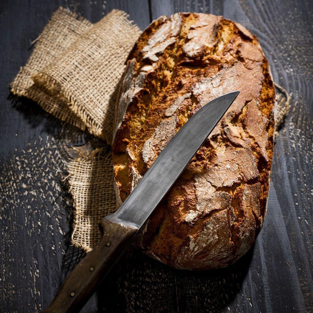 Les astuces pour faire son pain maison (sans machine) - Elle à Table
