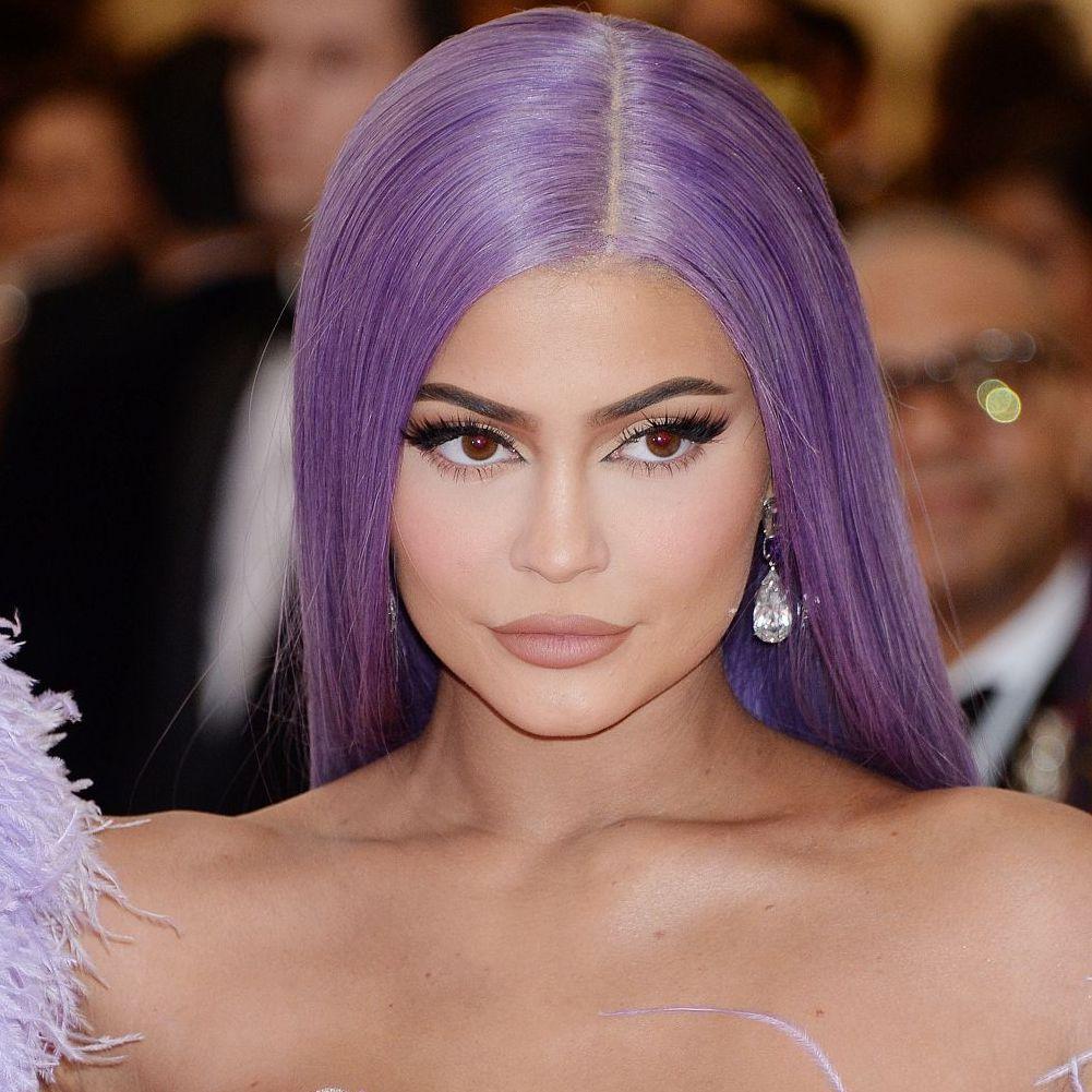Kylie Jenner Voici Le Prix Exorbitant De Sa Robe D Anniversaire Elle