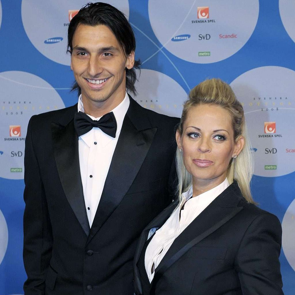 Qui est la vraie Madame Zlatan ? - Elle
