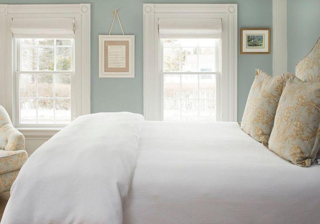 Tete De Lit Avec Coussin Comment Faire 5 erreurs qu'on fait toutes en faisant son lit - elle décoration