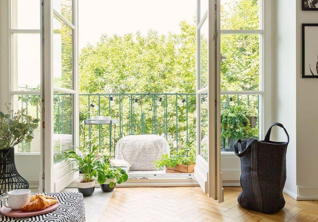Deco Petite Terrasse Exterieur ces accessoires déco donneront à votre petit balcon un effet