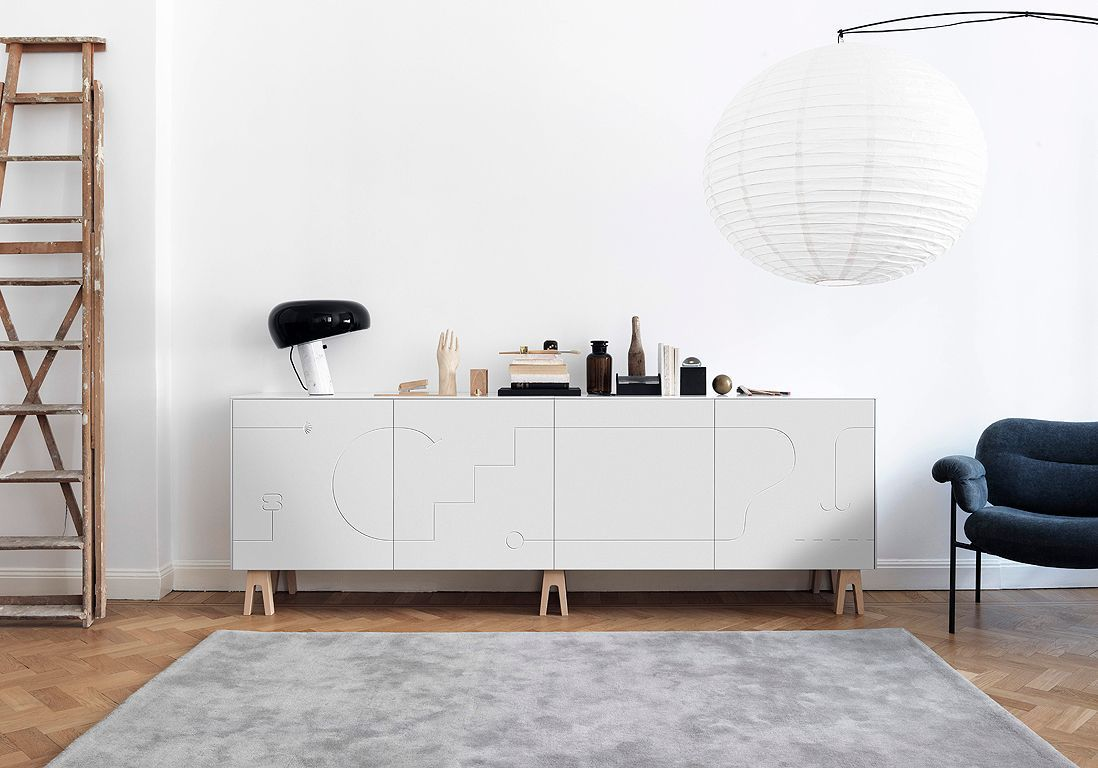 Connaissez Vous Cette Astuce Pour Transformer Les Meubles Ikea