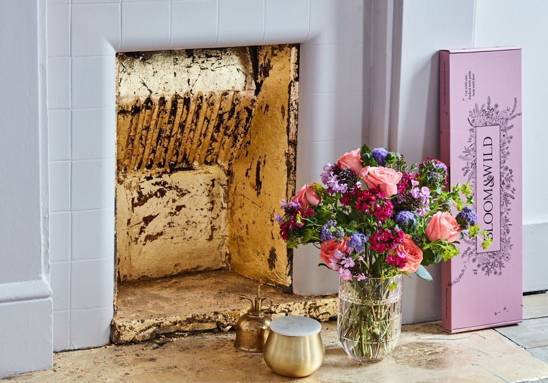 Comment Conserver Des Fleurs Séchées livraison de fleurs à domicile : le top 5 du moment - elle