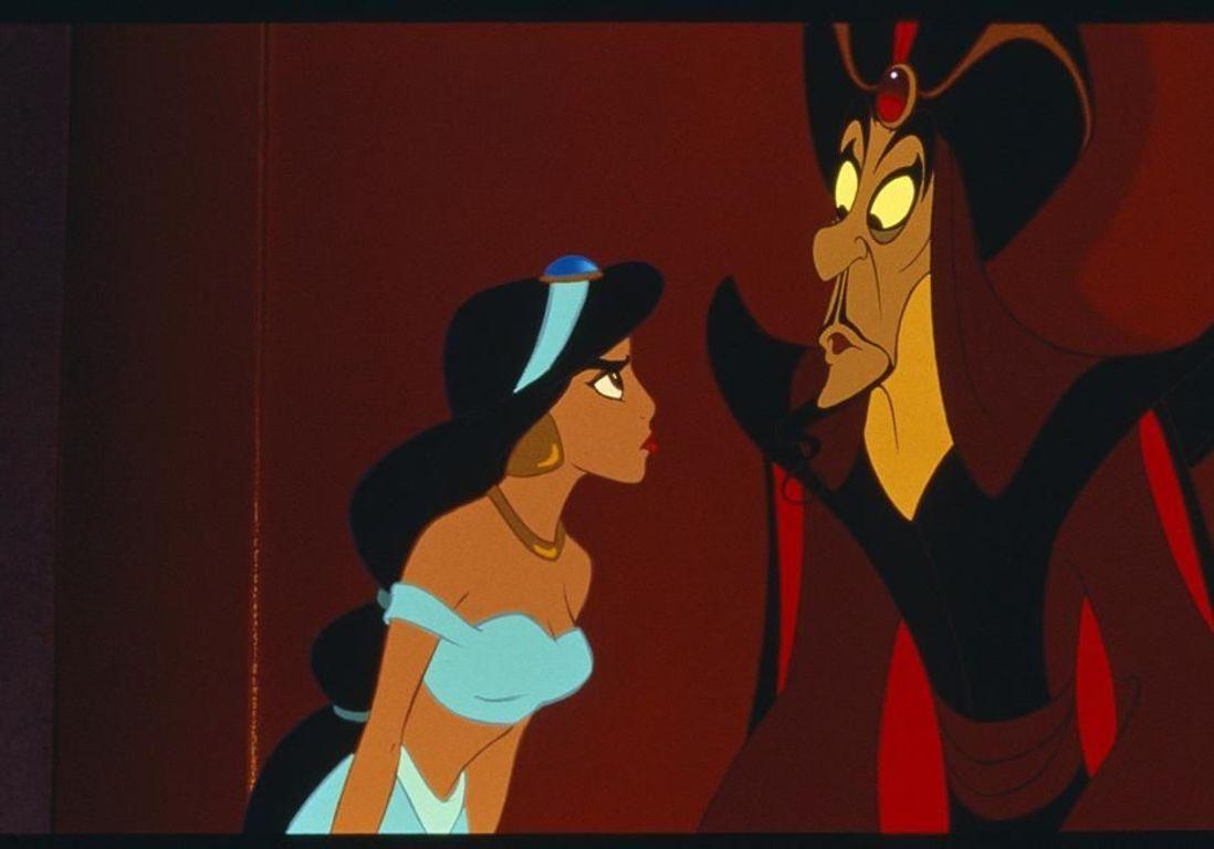 Aladdin Sexy aladdin : l'acteur qui incarnera jafar est-il trop sexy ? - elle
