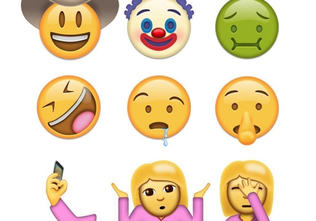Les 38 Emojis Dont Vous Ne Pourrez Bientot Plus Vous Passer Elle