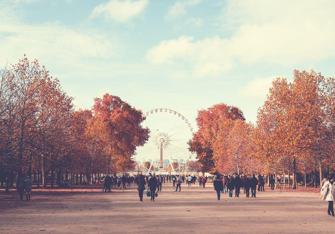 Yellowkorner Paris Francs Bourgeois que faire à paris ce week-end du 22, 23 et 24 septembre ? - elle