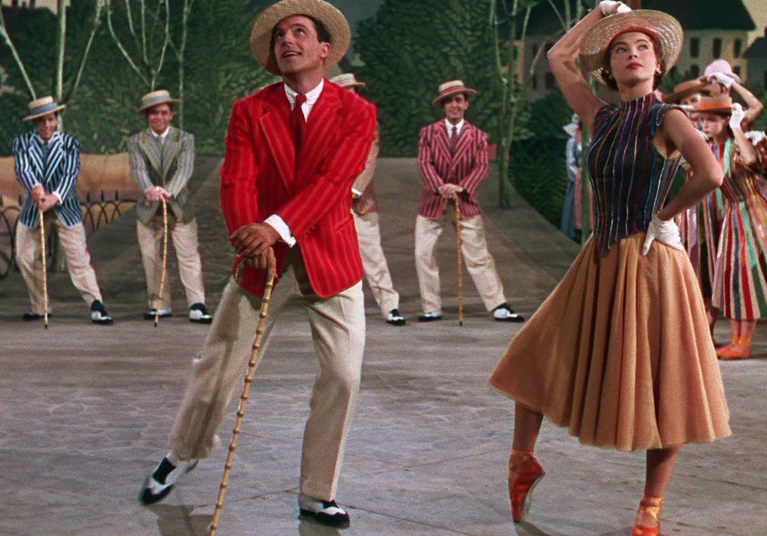 Notre-film-culte-du-dimanche-Un-Americain-a-Paris-de-Vincente-Minnelli