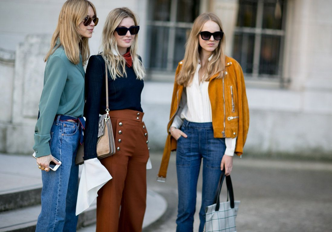 La mode des années 70 : s'y mettre sans se tromper Elle