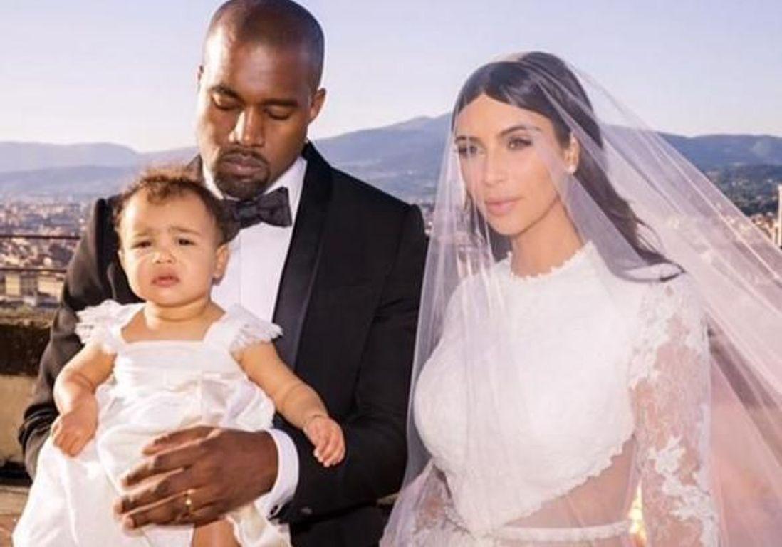 Kim Kardashian dévoile une nouvelle photo