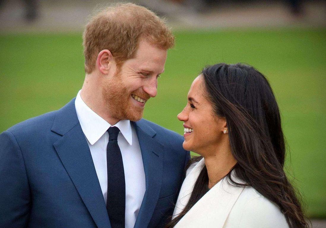 Meghan Markle : sa première nuit d'amour avec le prince Harry