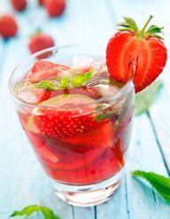 Mojito la recette originale pour 6 personnes recettes elle table - Recette mojito fraise pour 10 personnes ...