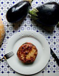 gratin d 39 aubergines pour 6 personnes recettes elle table. Black Bedroom Furniture Sets. Home Design Ideas