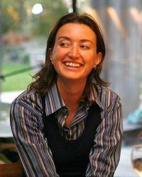 Isabel Brancq Lepage