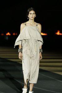 Défilé Christian Dior Prêt à porter Croisière 2022