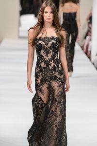 Défilé Alexis Mabille Haute Couture Automne-hiver 2018/2019