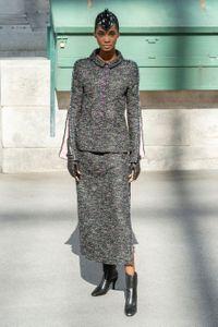 Défilé Chanel Haute Couture Automne-hiver 2018/2019