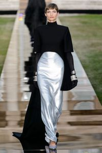 Défilé Givenchy Haute Couture Automne-hiver 2018/2019