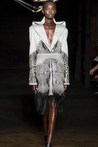 Défilé Iris Van Herpen Haute Couture Automne-hiver 2018/2019
